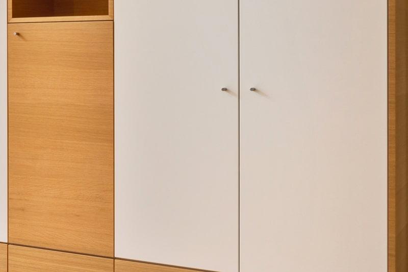 Stauraum Möbel Türen